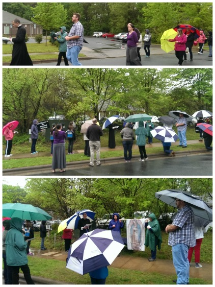 PicMonkey Collage april 25, 2015 vigil